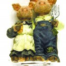 Boyd's Bears and Friends Charlotte & Wilbur Hamstein Blue Ribbon Special