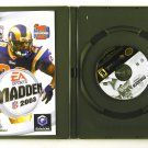 EA Sports Maadden 2003 for Nintendo Gamecube