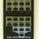 Toshiba VC-624 Remote Control