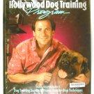 Joel Silverman's Hollywood Dog Training Program (Joel Silverman) CASSETTE VHS