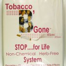 Tobacco, B'Gone (Richard L. Erickson, LPHt.) CD DVD