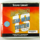 Lean Mean Thirteen (Janet Evanovich) CD