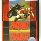 Electronic Arts ROAD RASH Sega Genesis Game
