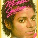 Michael Jackson Picture Book circa 1984 - ISBN 0.89524.197.8