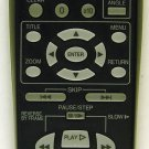 Mitsubishi RM-D6 DVD Remote Control