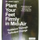Plant Your Feet Firmly in Mid-Air (Dr. Janet Lapp) CASSETTE