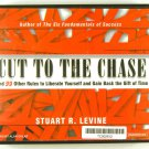 Cut To The Chase (Stuart R. Levine) CD