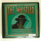 The Whistler Collection Volume 1 - Complete and Original Radio Broadcasts - Cass