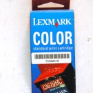 Lexmark 13619HC Color Ink Cartridge