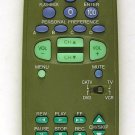 Sharp GA035SB TV CATV VCR DVD Remote Control
