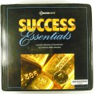 Success Essentials A special collection of Sourcecom's top business audio casset