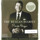 The Reagan Diaries (Read By Eric Conger) CD