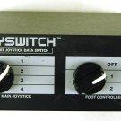 JOYSWITCH Multiport Joystick Data Switch