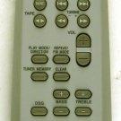Sony RM-SPG5 System Audio Remote Control