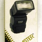Promaster FTD 6500M CN Electronic Flash Motorized Zoom CANON