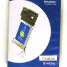 Kyocera Passport 1xEVDO PC Card
