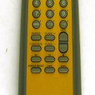 Sony RMT-CE75A Radio Cassette Remote Control
