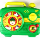 Learning Curve - John Deer Baby Toy circa 2006