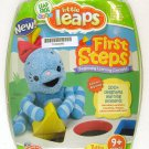 LeapFrog Baby Little Leaps First Steps NEW UNOPENED