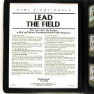 Lead The Field (Earl Nightingale) Cassette Nightingale Conant
