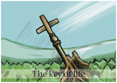 The key of life a renewed outlook