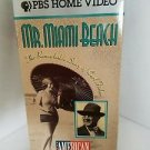 Mr. Miami Beach (VHS)