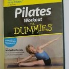 Pilates for Dummies (DVD, 2001)