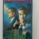 Sanctuary [VHS] (1996)