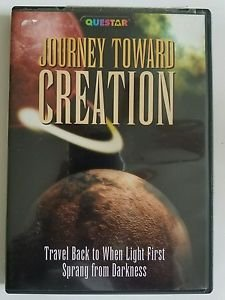 Journey Toward Creation (DVD, 2005)
