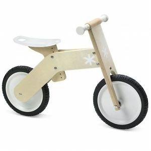 Treehaus Wood Balance Bike