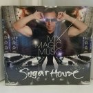 mix magic music sugar house crew