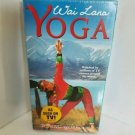 Wai Lana Yoga: Toning Workout (VHS, 2004)
