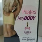 Pilates for AnyBODY (DVD)