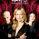 BUFFY THE VAMPIRE SLAYER - SEASON 5 (DVD, 6-DISC SET) NEW FACTORY SEALED