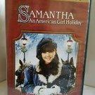 Samantha: An American Girl Holiday DVD, 2004