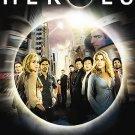 Heroes: Season 2 NEw