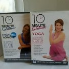 10 minute solution 2 dvd combo