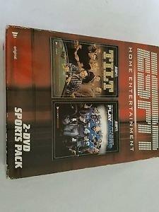 ESPN 2 DVDs Tilt Playemakers