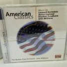 American Classics [Universal] (CD, Nov-2000, Universal Distribution)