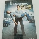 The Cleaner - The First Season (DVD, 2009, Sensormatic)