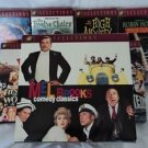 Mel Brooks Selections (VHS, 1997, 7-Tape Set)