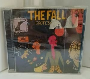 Grotesque (After the Gramme) by The Fall (CD, Sep-2002, Sanctuary (USA))