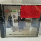 The Ghetto Dai Lai Lama, Vol. 777 by Labtekwon (CD, May-2006, Morphius/Ankh Ba)