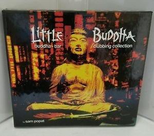 litle buddha bar clubbing collection