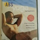 Living Yoga - Abs Yoga for Beginners (DVD, 2004)