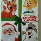 The Original Christmas Classics Blu-ray Disc, 2010, 3-Disc Set