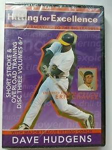 Hitting for Excellence: Short Strock and Over Load Training (DVD, 2007)