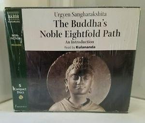 The Buddha's Noble Eightfold Path : An Introduction by Urgyen Sangharakshita...