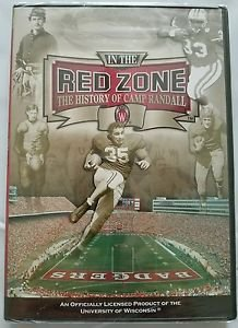 in the Red zone the history of camp randall
