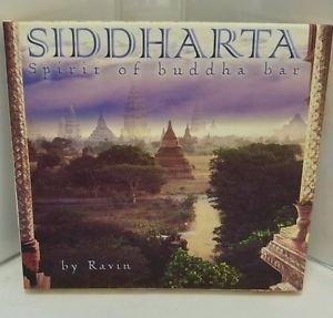 Siddharta: Spirit of Buddha Bar by Various Artists (CD, Jun-2003, 2 Discs,...